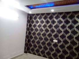 1 bhk flat with loan facility with 90% loan facility