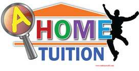 Online and  Home Tuitions for school and college students