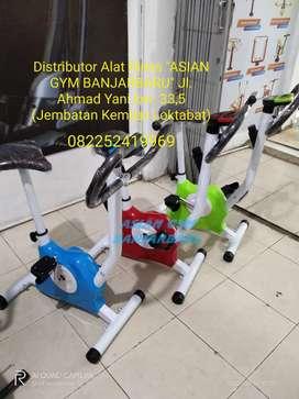 Ready sepeda statis belt kualitas & harga terjamin