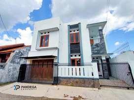 Rumah Dalam Perumahan di Jombor Jamal Dekat UNY, STIM YKPN