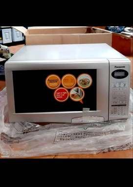 Microwave Panasonic 800 watt 22Liter