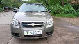 Chevrolet Aveo 1.4 LS, 2010, Petrol