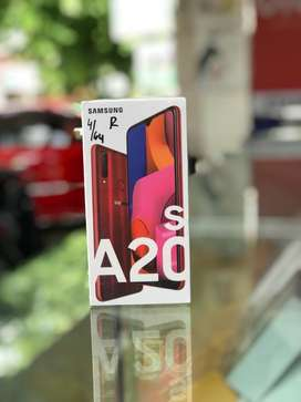 Samsung A20S 4/64 Gb