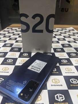 Samsung S20 FE(3 days used)