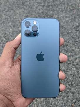 Iphone 12 pro box piece