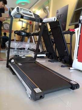 Treadmill elektrik kobe new segel