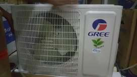Gree 1.5 Ton DC Inverter Heat and Cool Ac