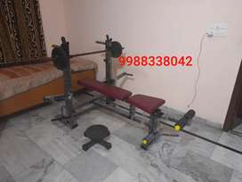 5500 only bench for sale