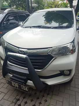 Grand new avanza type G matic 2015( Barong)