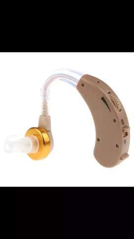 Powertone Earphone Alat Bantu Dengar Pengeras Suara Hearing Aid