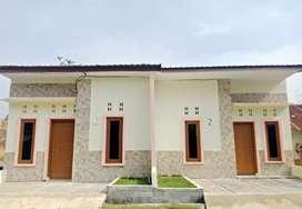 Hunian Asri dan Mewah Termurah Di Pusat Kota Medan, SHM