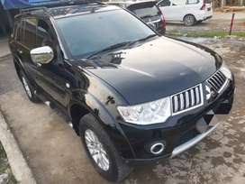 Pajero Sport 2.5D exceed th.2011