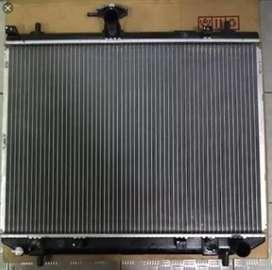 di cari isi radiator avanza 2007