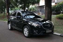 ( Harga Cash ) Mazda Cx5 2.5 Skyactiv touring service record