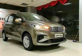 Buy Brand New Car Maruti Suzuki Ertiga.