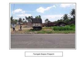 Jual Tanah di Jalan Jamin Ginting, Kabupaten Deli Serdang, Sumut