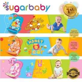 Sugar baby infant seat bouncer / infant sugar baby Kursi bayi Getar