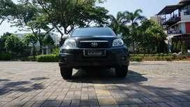 Toyota Rush TRD Sportivo MT 2014,  Hitam,  Unit Istimewa