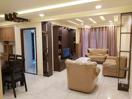 3BHK luxury residential apartment for sale at kuravankonem