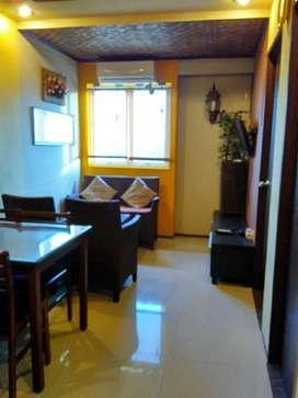 Disewakan Bulanan 2 BR Apartemen Suites Metro Bandung