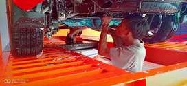 Pusat hidrolis cuci mobil H dan pabrik hidrolik H, alat cuci mobil