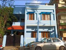 4,BHK on 30x40 A-KHATHA near Jalahalli Cross for sale.