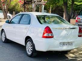 Toyota Etios 2013-2014 VD, 2013, Diesel