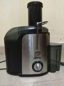 USHA Juicer JC 3260 600 watt