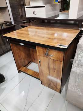 Brand New Wooden Office Table Available at Wholesale Price