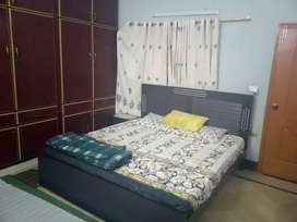 222Sq Yard 2nd Floor Portion is available in P.E.C.H.S Block-2
