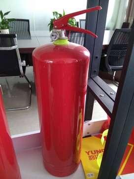 Pemadam Api Powder AL-2P 2,5Kg APAR Pom Bensin Alpindo