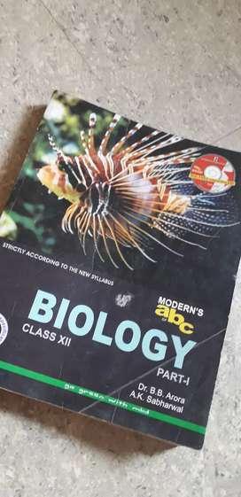 Modern's ABC of biology