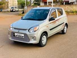 Maruti Suzuki Alto 800 2012-2016 LXI, 2016, Petrol