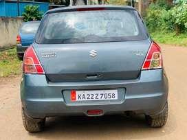 Maruti Suzuki Swift VDi ABS BS-IV, 2008, Diesel