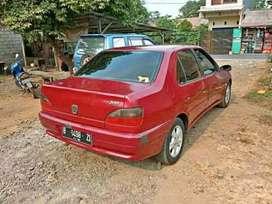 Peugeot 306 di jual