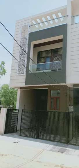 3 BHK  luxurious villa in Rangoli Garden road Vishal Nagar West