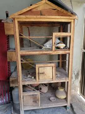Birds cage for sell