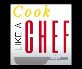 (STAFF) CHEF COOK HELPER WAITER SERVICE BOY, restaurant staff,  cooks