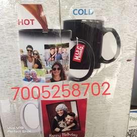 Mug/Keychain/Pop Socket Printing