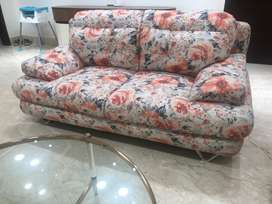 Two seater Accent sofa