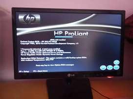HP Prolaint ML 110 G7