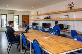 Sewa Kantor di Denpasar Bali
