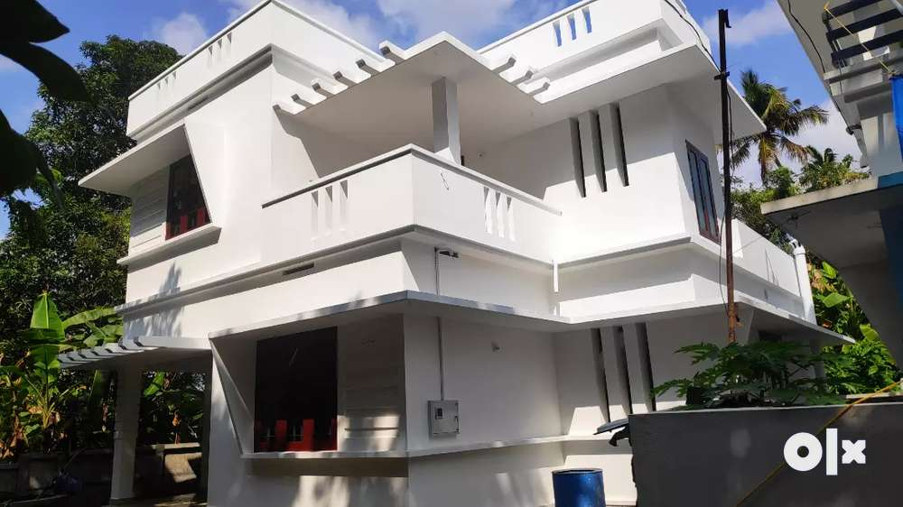 marathakkara 1250 sq ft 3 bhk new house