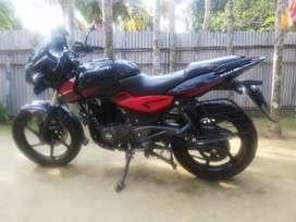 New bike ok good condition