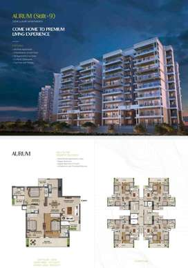 3bhk at very reasonable price in sector 91 mohali jubilee golfvista