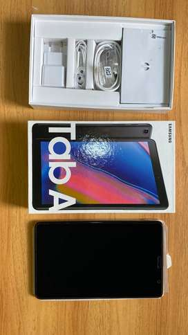 Samsung Tablet Galaxy Tab A with S pen 8'  (Black) 32GB