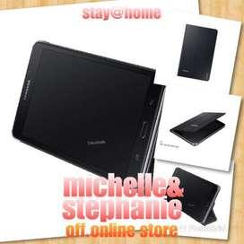 M&S ACCRIZKY221 - 2020 Samsung Bookcover Tab A6 T280 T285 7 inch