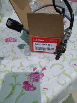 Oksigen oxygen sensor knalpot Honda Brio