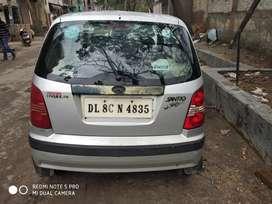 Hyundai Santro Xing 2006 Petrol 74000 Km Driven