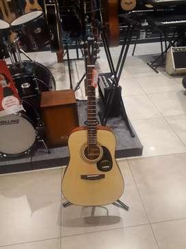 Gitar acoustic cort ad 810 op bisa cas credit. Proses gece